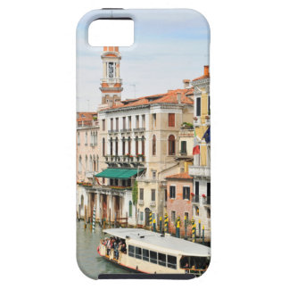 Grand Canal, Venice, Italy Tough iPhone 5 Case