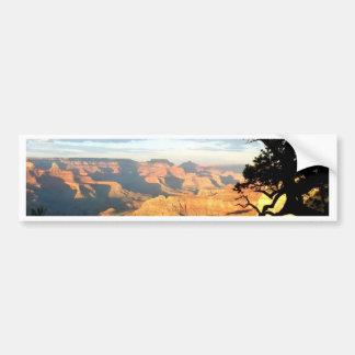 Grand Canion Bumper Stickers