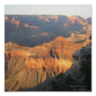 Grand Canyon 1 Poster