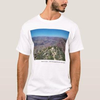 Grand Canyon    2009 Photograph by Ju... T-Shirt
