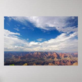 Grand Canyon 2009 Poster