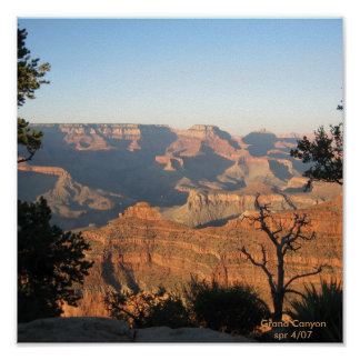 Grand Canyon 2 Posters