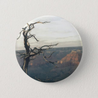 Grand Canyon 6 Cm Round Badge