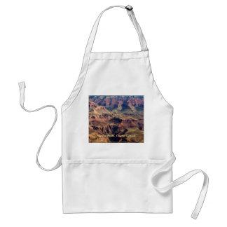 Grand Canyon Apron