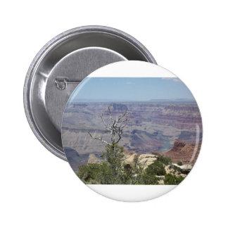 Grand Canyon Arizona 6 Cm Round Badge