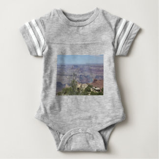 Grand Canyon Arizona Baby Bodysuit
