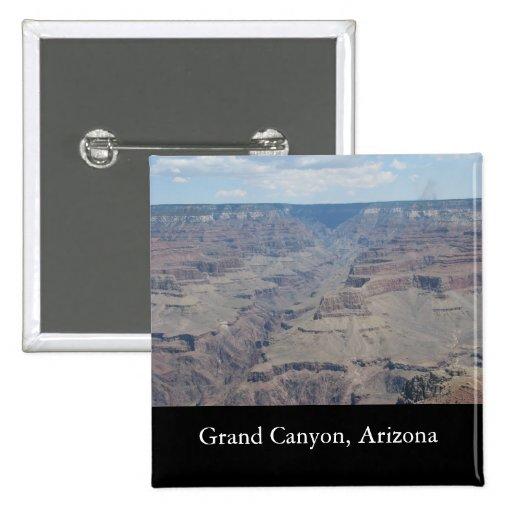 Grand Canyon, Arizona Buttons