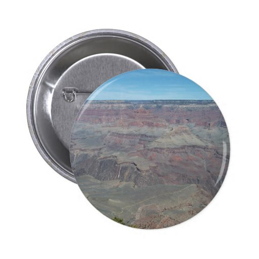 Grand Canyon, Arizona Pinback Button
