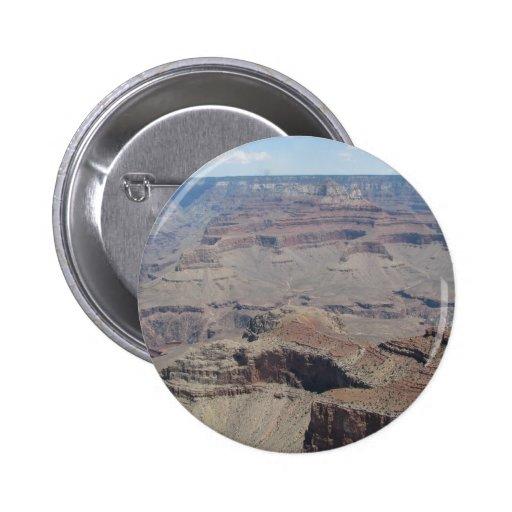 Grand Canyon, Arizona Pinback Buttons