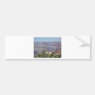 Grand Canyon Arizona Bumper Sticker