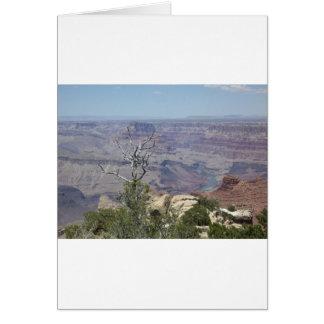 Grand Canyon Arizona Card