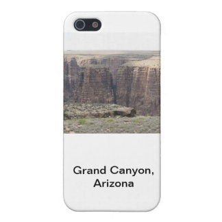 Grand Canyon, Arizona Case For The iPhone 5