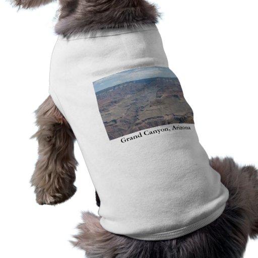 Grand Canyon, Arizona Dog Clothes