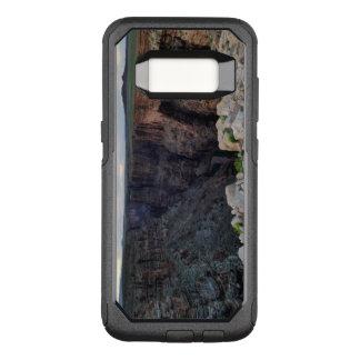 Grand Canyon Arizona Looking down OtterBox Commuter Samsung Galaxy S8 Case
