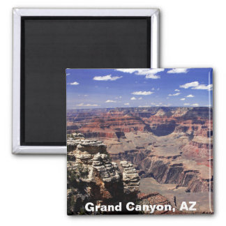Grand Canyon, Arizona Magnet