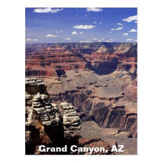 Grand Canyon, Arizona Postcard