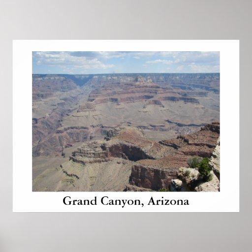Grand Canyon, Arizona Print