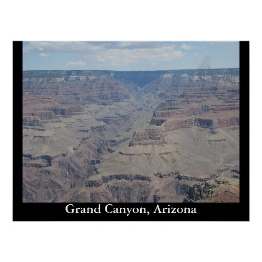 Grand Canyon, Arizona Posters
