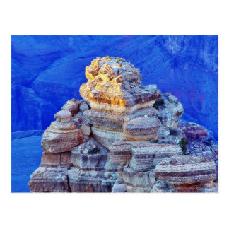 Grand Canyon At Sunset Postcard