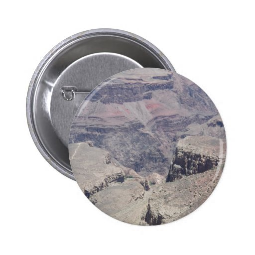Grand Canyon Pinback Button