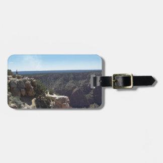 Grand Canyon Bag Tag