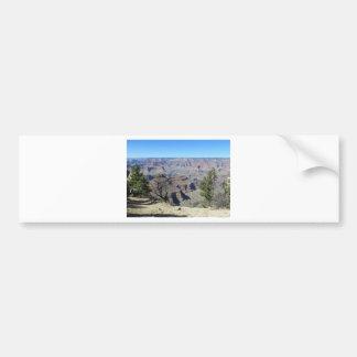 Grand Canyon Bumper Sticker