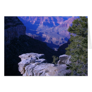 Grand Canyon Card