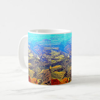 Grand Canyon Coffee Mug/Cup Coffee Mug