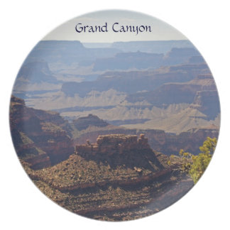 Grand Canyon Dinner Plates