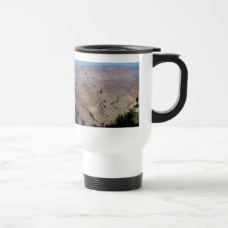 Grand Canyon / Donkey Trail / South Rim Stainless Steel Travel Mug
