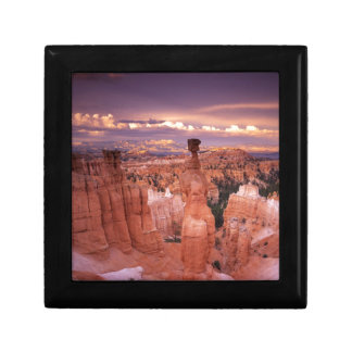 Grand Canyon during Golden Hour Gift Box