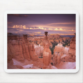 Grand Canyon during Golden Hour Mouse Pad