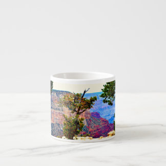 Grand Canyon Expresso Mug