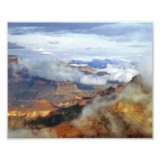 Grand Canyon Fine Art Photo Print, No Text