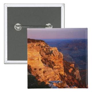 Grand Canyon from south rim, Grand Canyon Pinback Button
