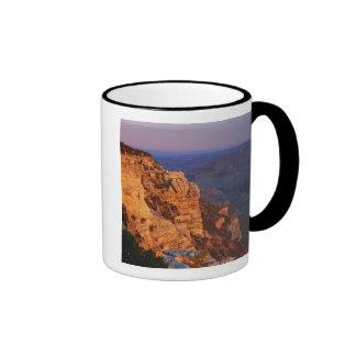 Grand Canyon from south rim, Grand Canyon Coffee Mug