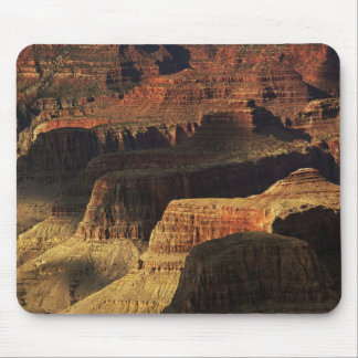Grand Canyon from the south rim at sunset, 4 Mouse Pads