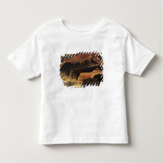 Grand Canyon from the south rim at sunset, 4 Toddler T-Shirt