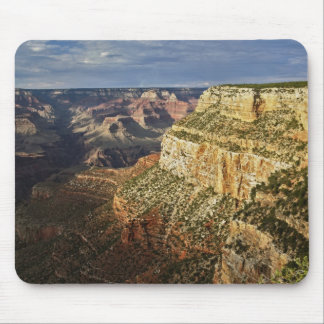 Grand Canyon from the south rim at sunset 5 Mouse Pads
