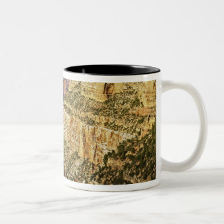 Grand Canyon from the south rim at sunset, 5 Coffee Mugs