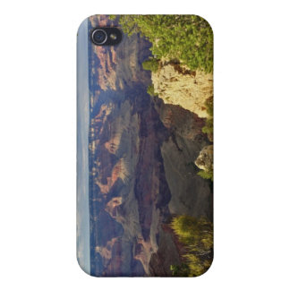 Grand Canyon from the south rim at sunset, 6 iPhone 4 Covers