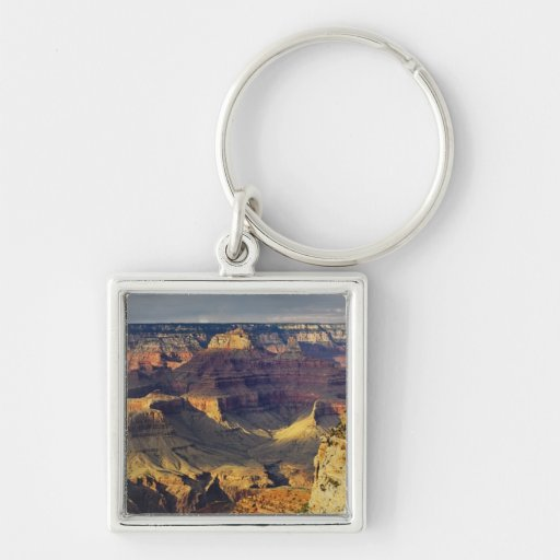 Grand Canyon from the south rim at sunset, Key Chain