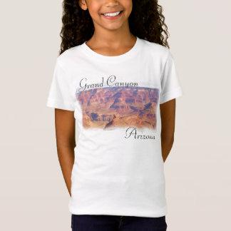 Grand Canyon girls tee