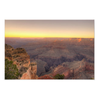 Grand Canyon Hopi Point Photo Print
