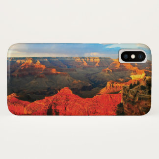 Grand Canyon iPhone X Case