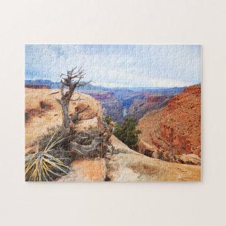 Grand Canyon Jigsaw Puzzle