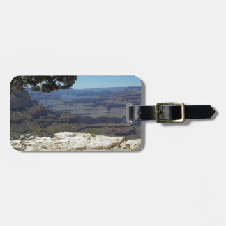 Grand Canyon Tag For Bags