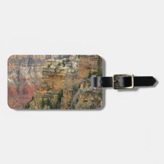 Grand Canyon Luggage Tag