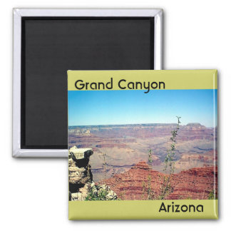 Grand Canyon Magnet 002