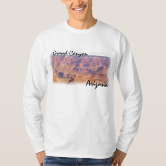 Grand Canyon mens shirt